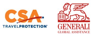 CSA Travel Protection – Generali Global Assistance